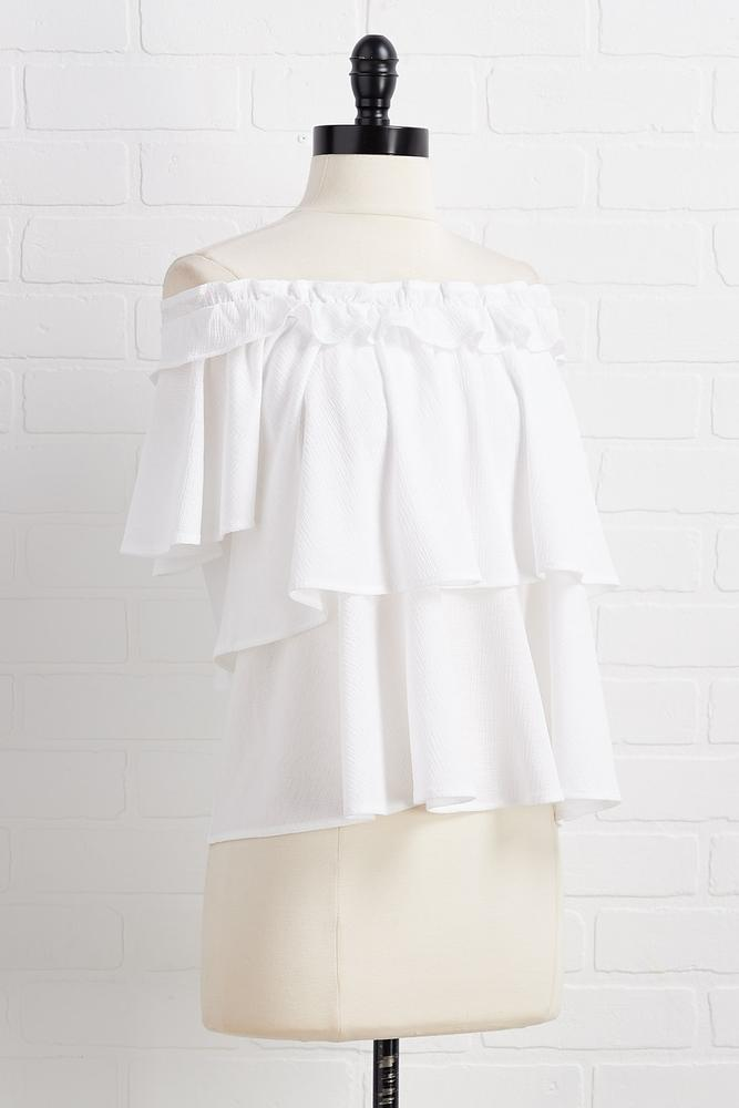 How About Some Romance Top