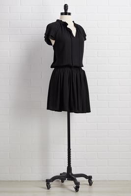 first date dress