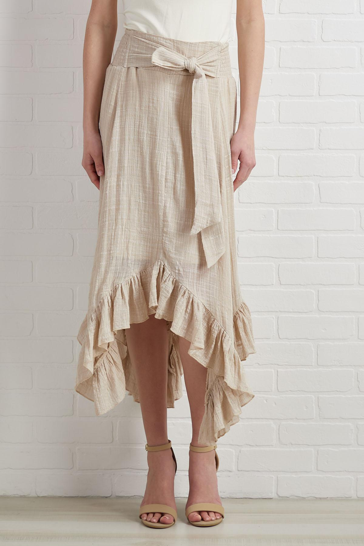 Sail Away Skirt