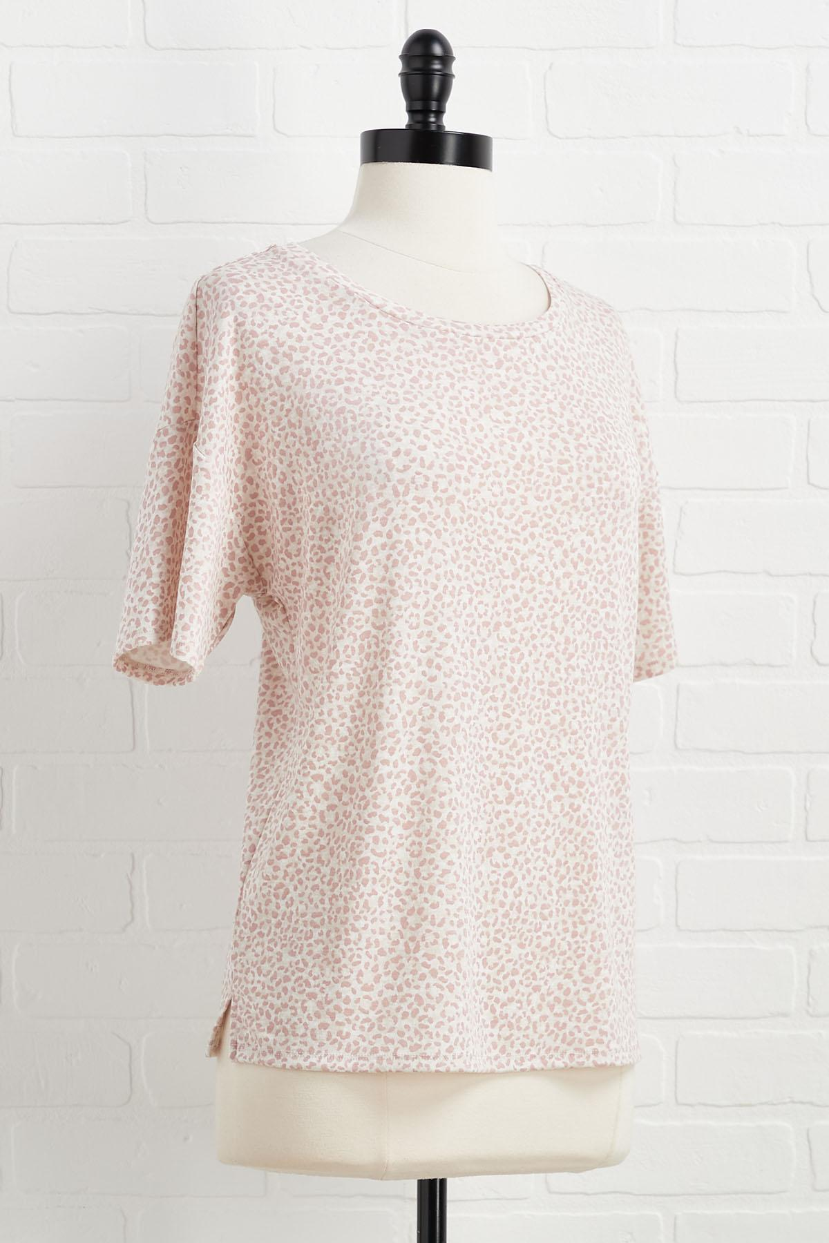 Sand And Snuggles Top