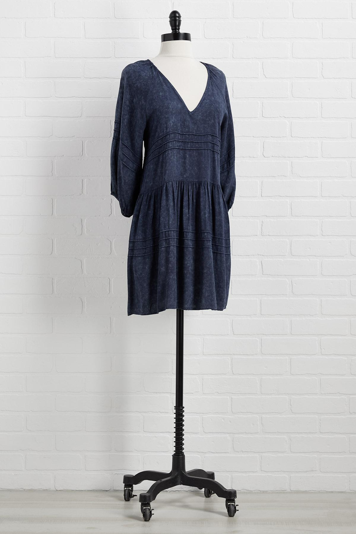 Easy Day Dress