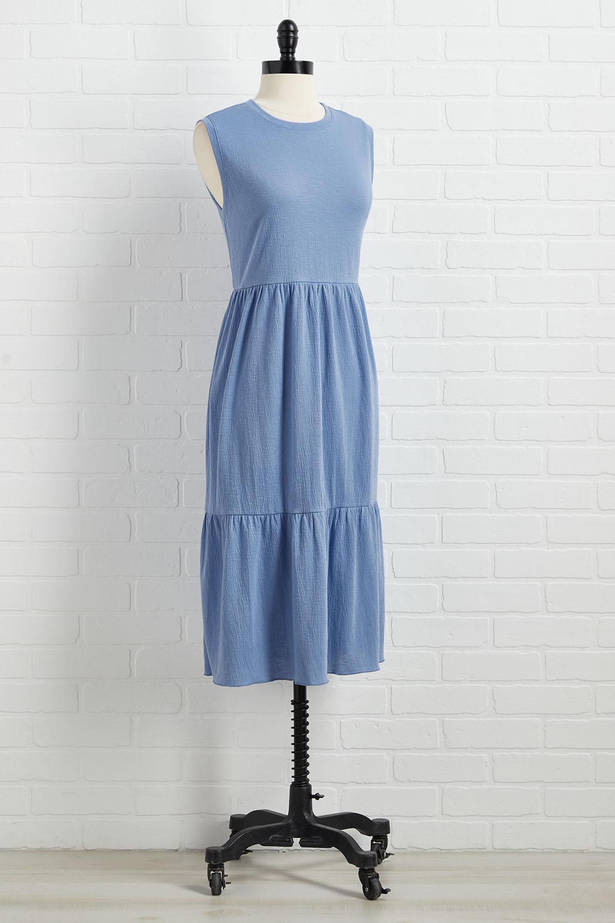 Lake Placid Dress