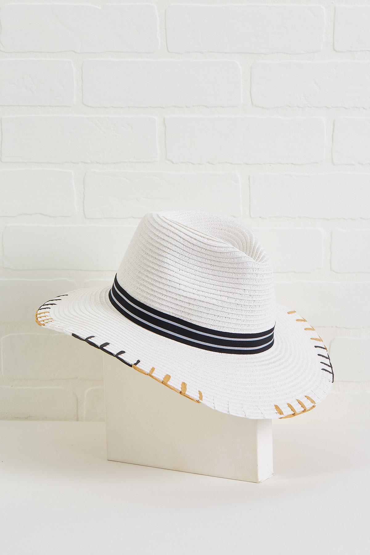 The Last Straw Hat