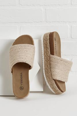 walk this way sandals