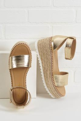 bahama beauty sandals