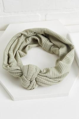 knot again headband