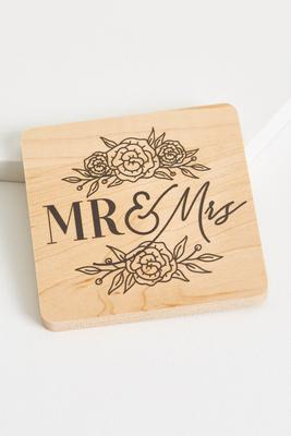 mr and mrs coaster