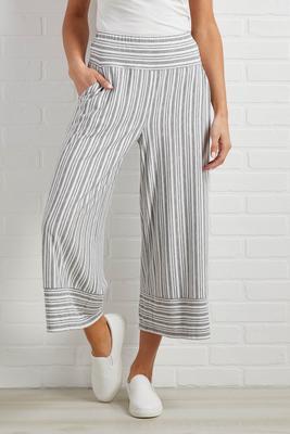gray skies pants