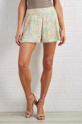 bloom for two shorts