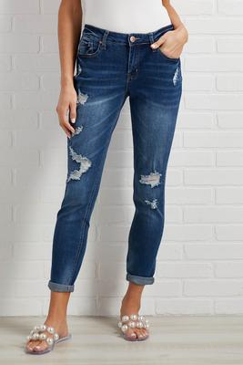 fashion forward jeans