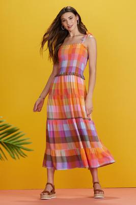 neon dreams dress