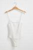 Frill Into You Bodysuit