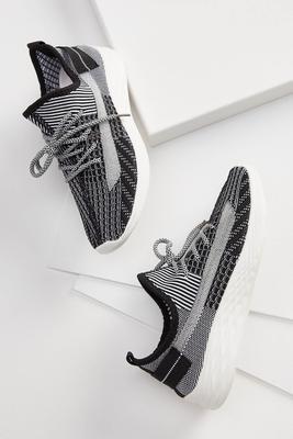 sorta sporty sneakers