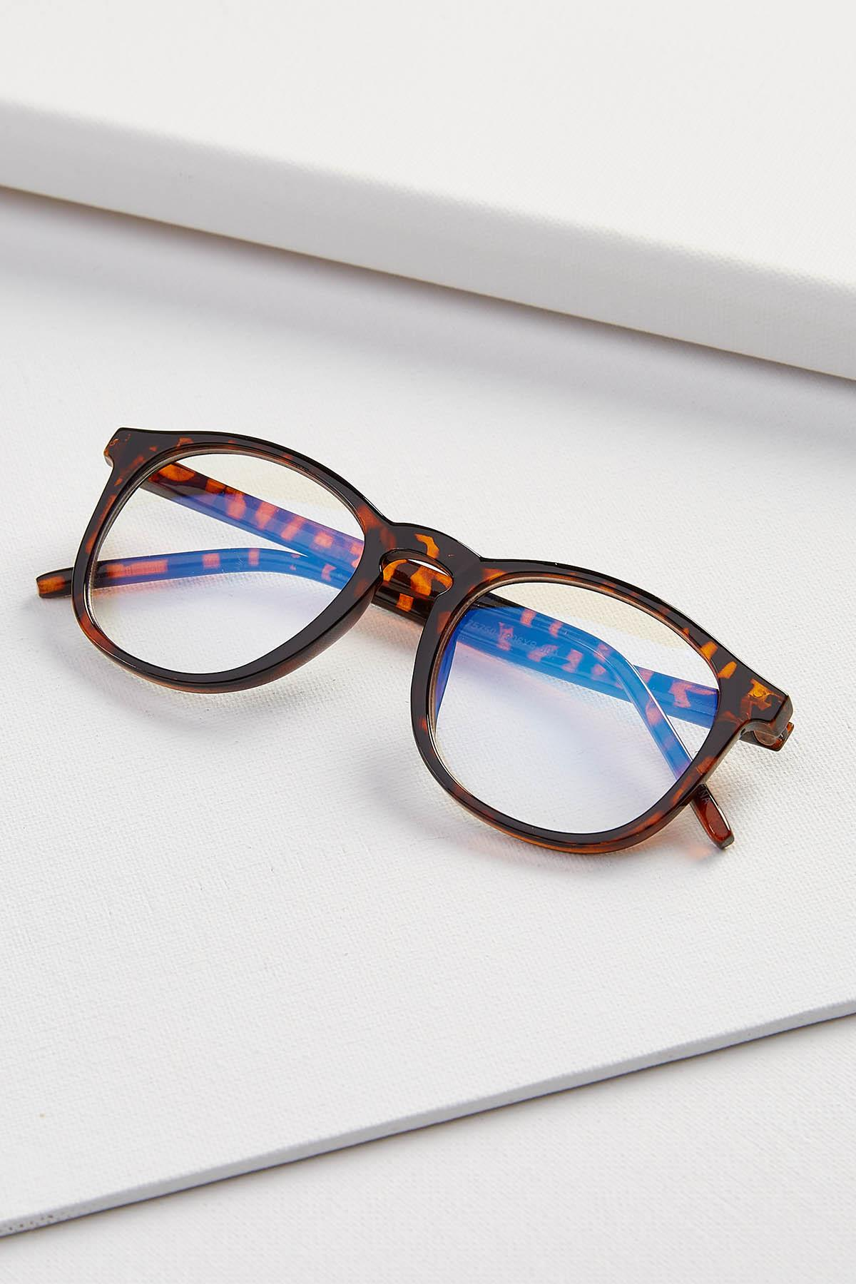 Boss Babe Blue Light Glasses