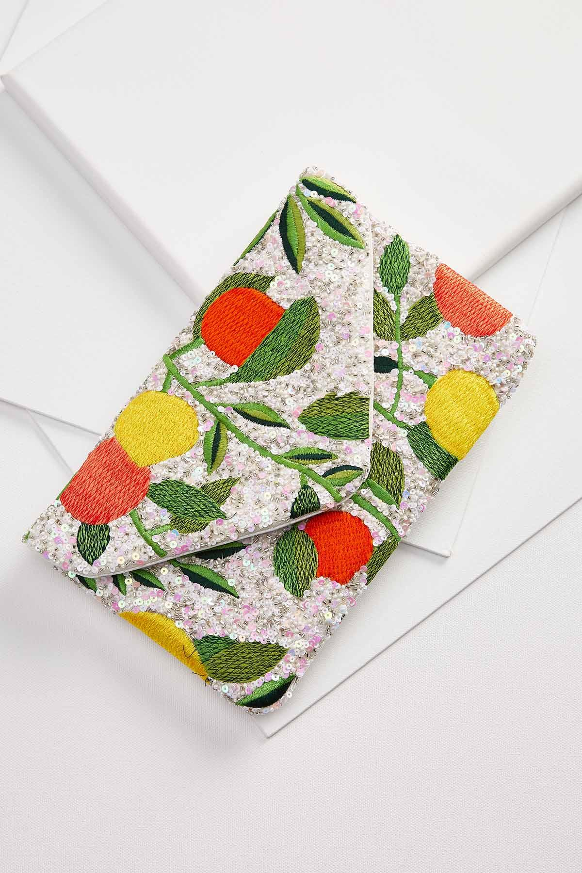 Pick Of The Day Clutch