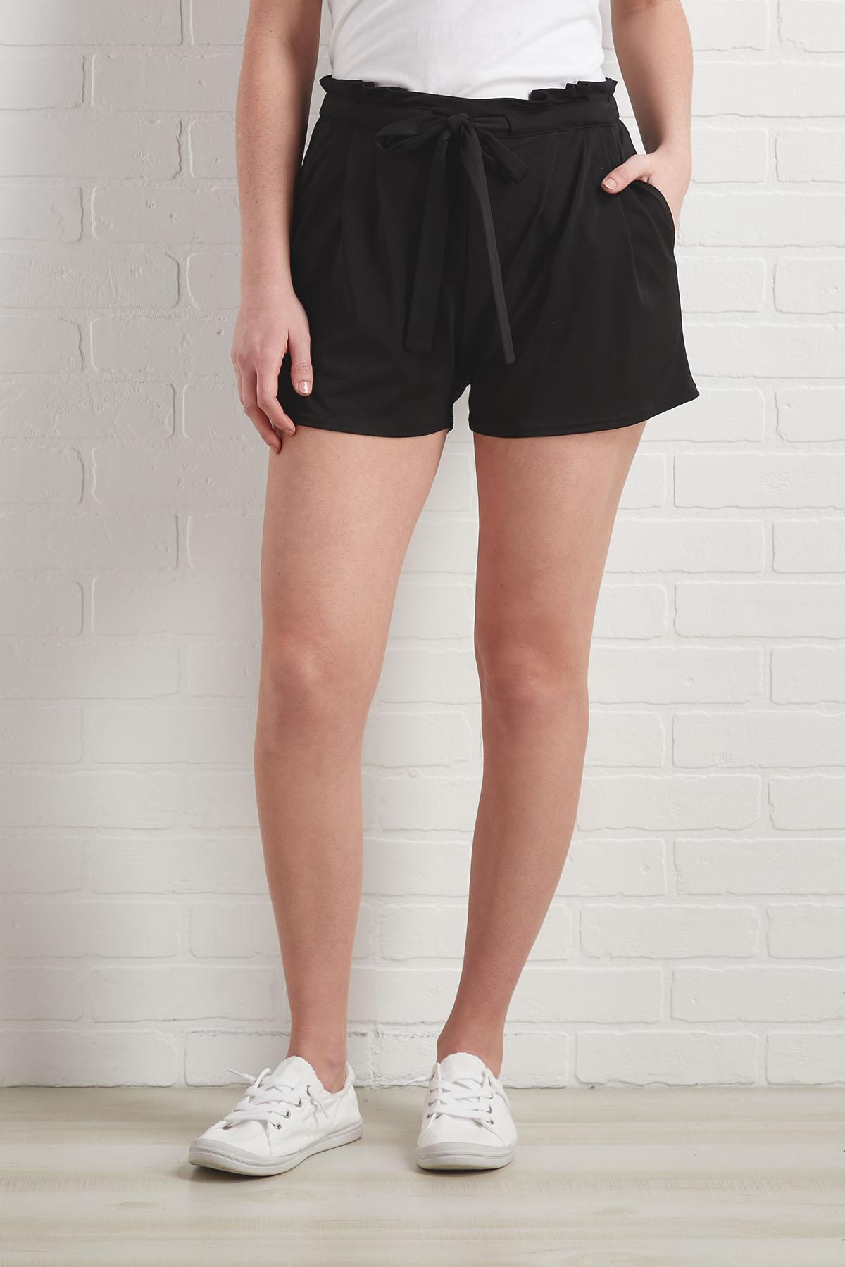 Touch Of Summer Shorts