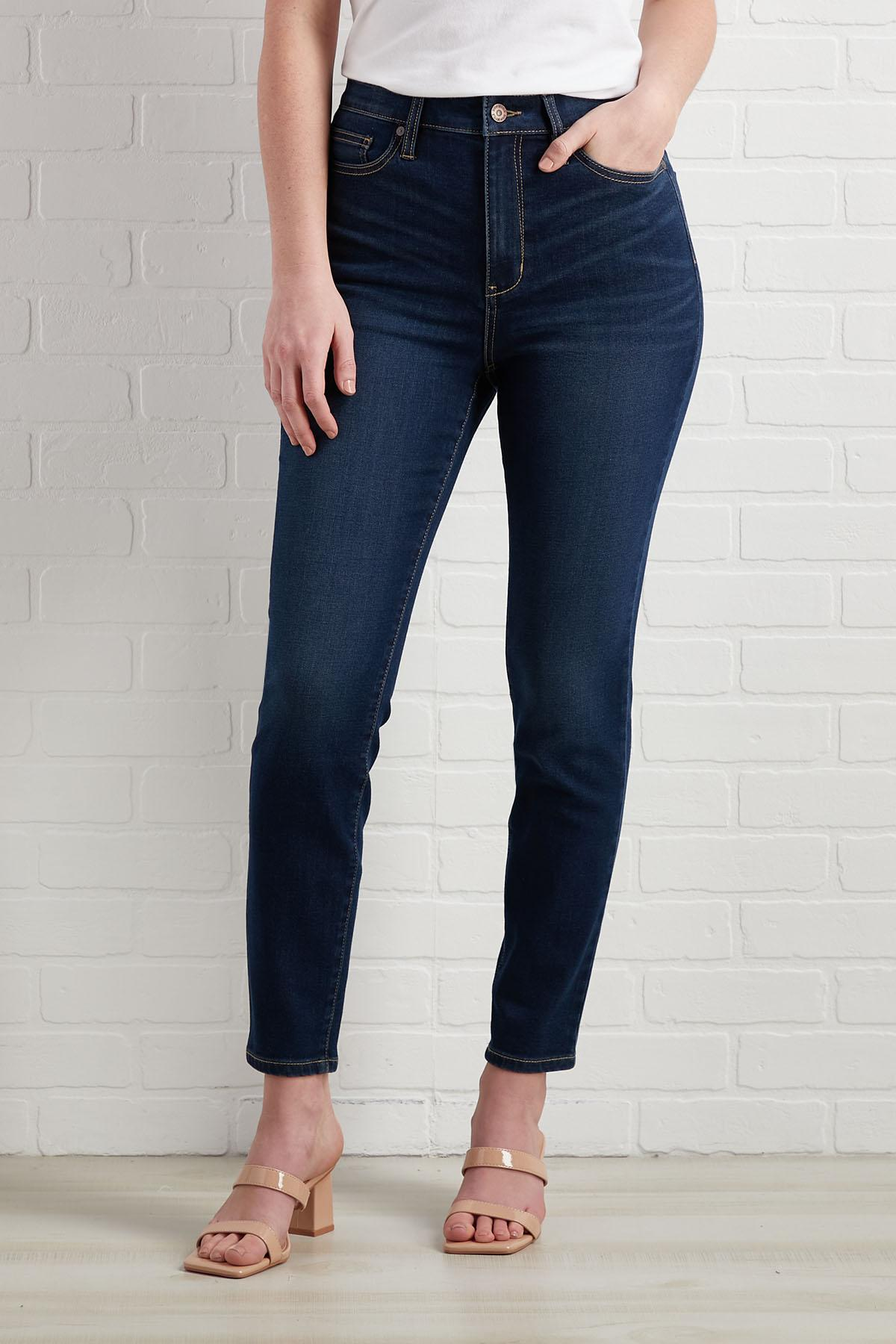 Daily Denim Jeans