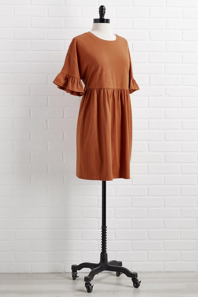 Saint Knits Island Dress
