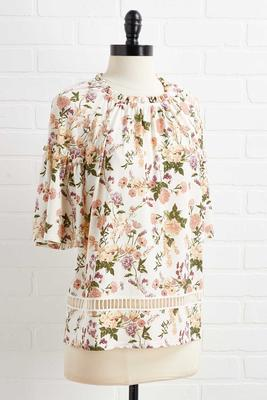 garden of love top