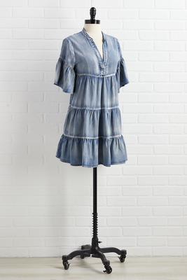 spring dreams dress