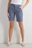 Love You Twill Forever Shorts