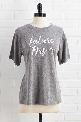 future mrs tee