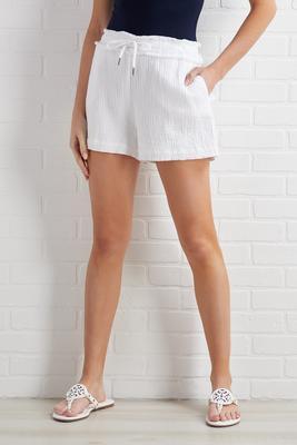 beach resort shorts