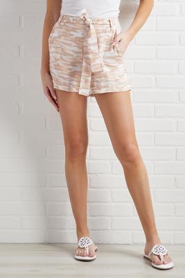 salute shorts