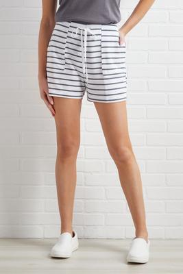 nautical idea shorts