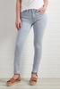 Totally Buggin Skinny Jeans