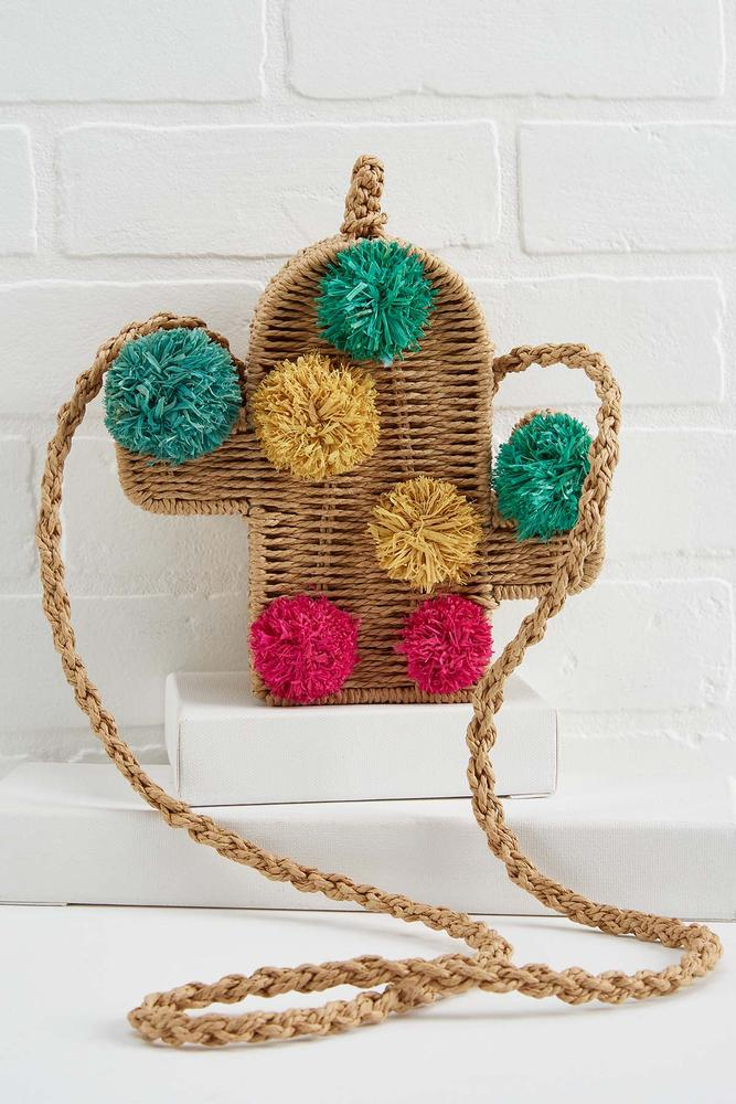 Prickly But Cute Bag