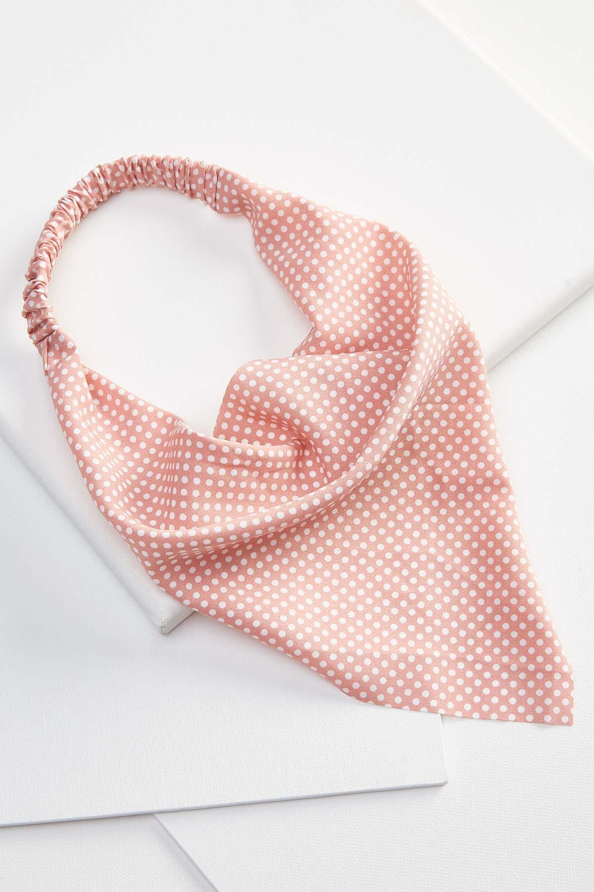 Dottie Hair Scarf