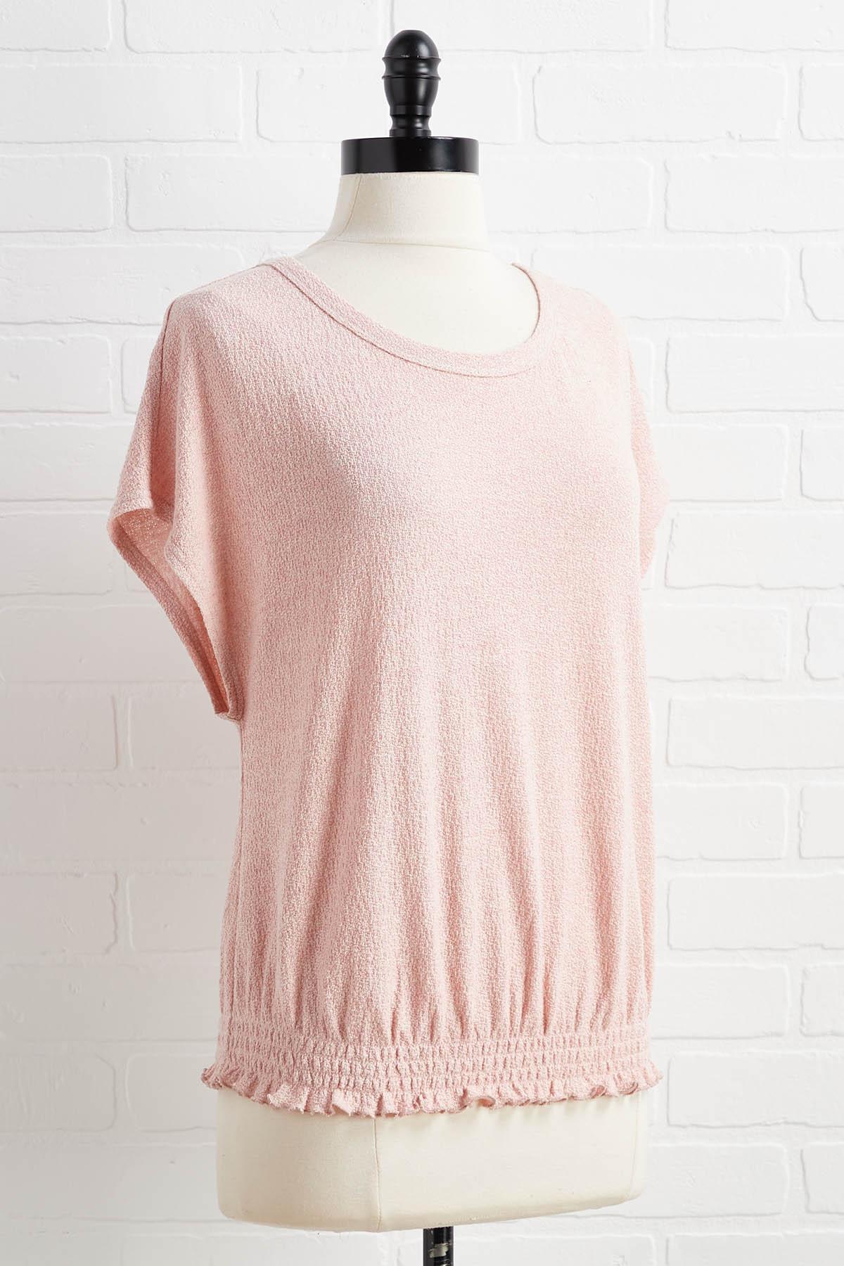 Pink Sands Top