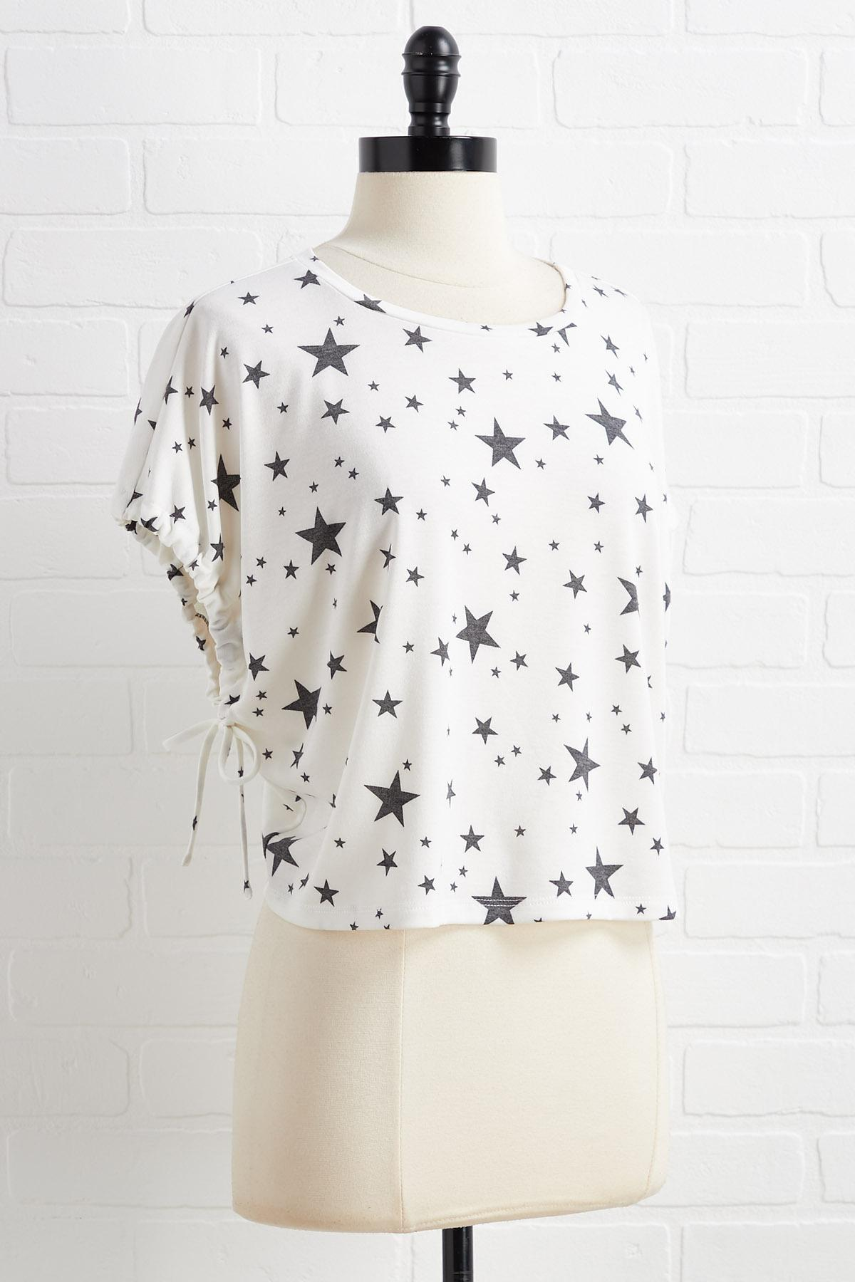 I ` M The Star Top