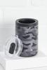 2 In 1 Camo Can Cooler