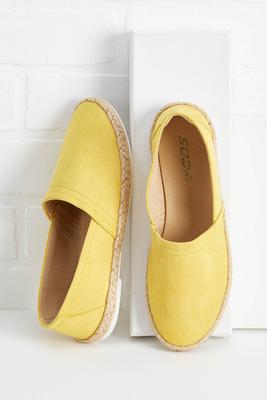 walking on sunshine espadrilles