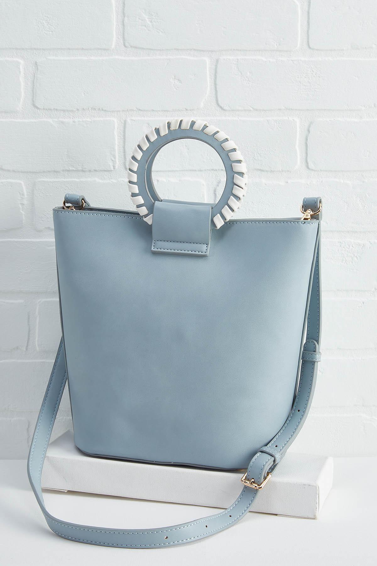 Feeling Blue Bag