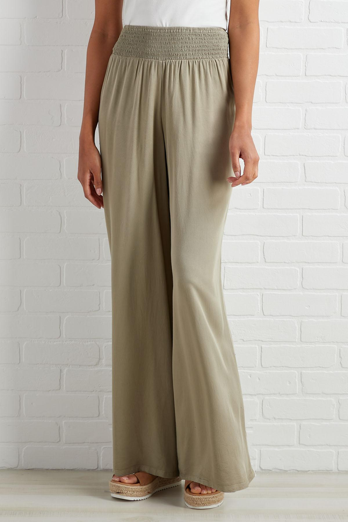 Style Of Summer Pants