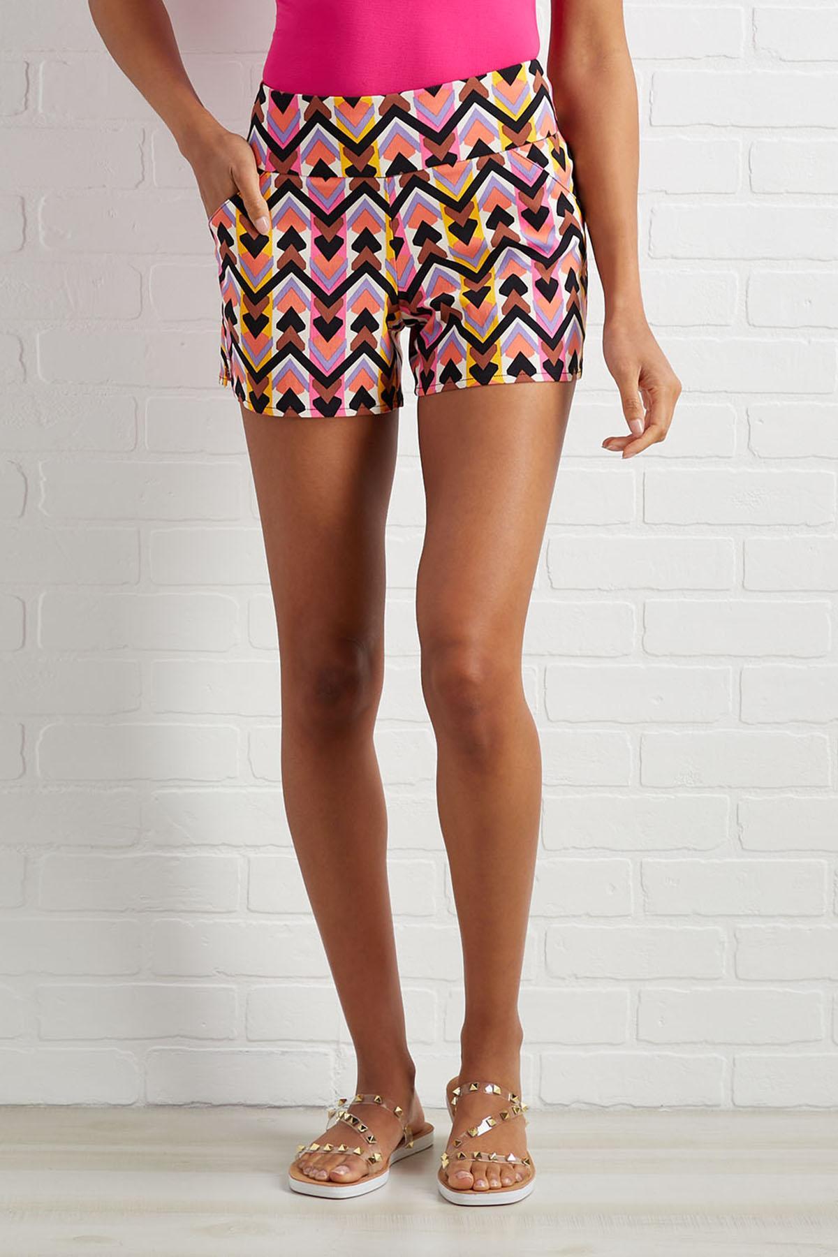 Bright Lights Shorts