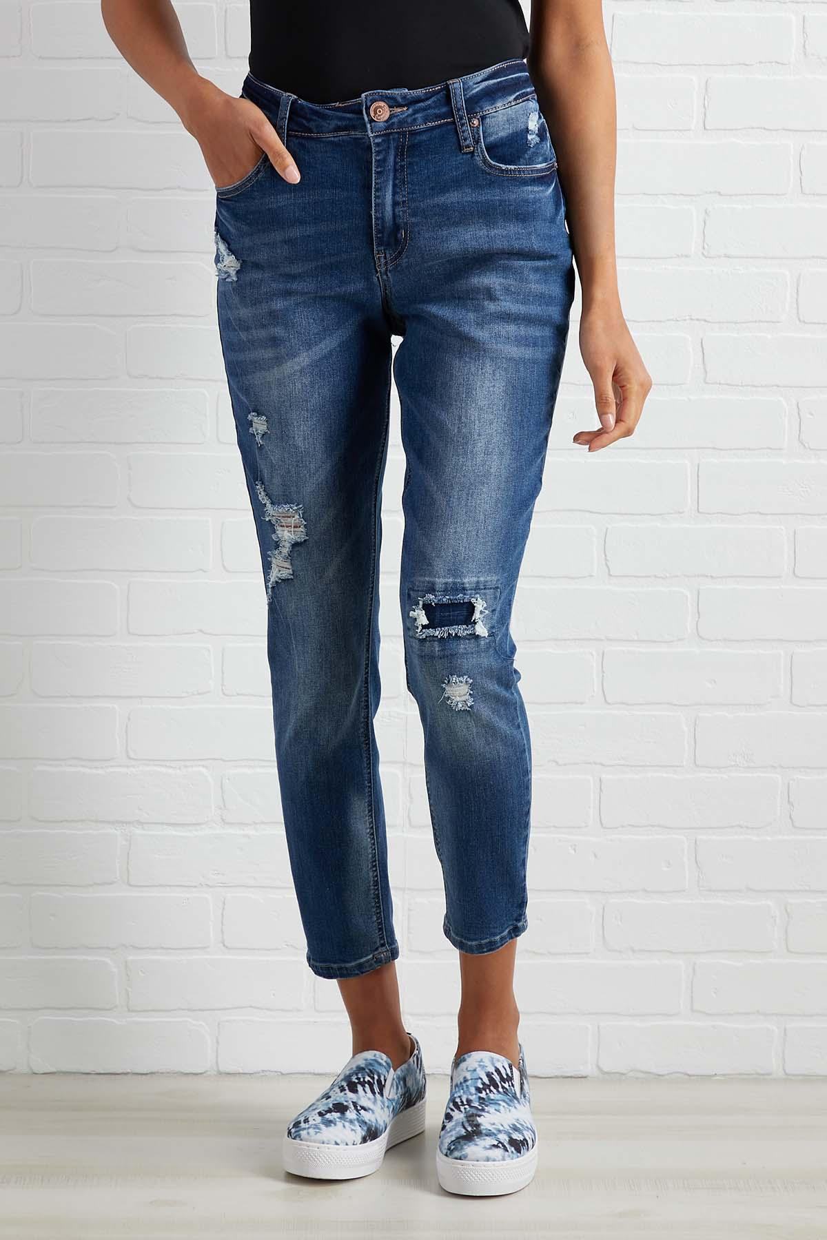 Chill Out Jeans