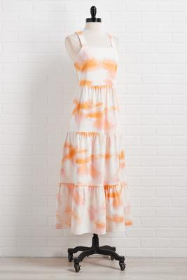 hope for happiness dress
