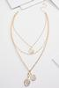 Charmed Chain Necklace