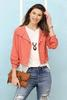 Casual Night Out Jacket