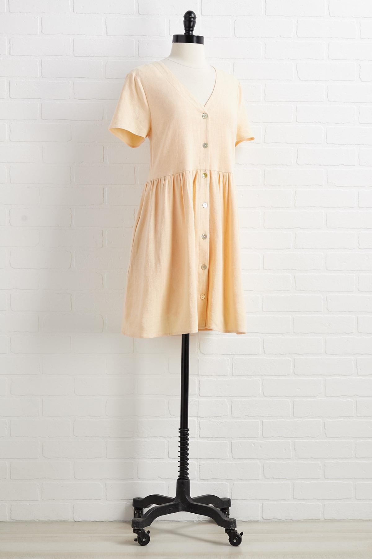 Good Days Dress