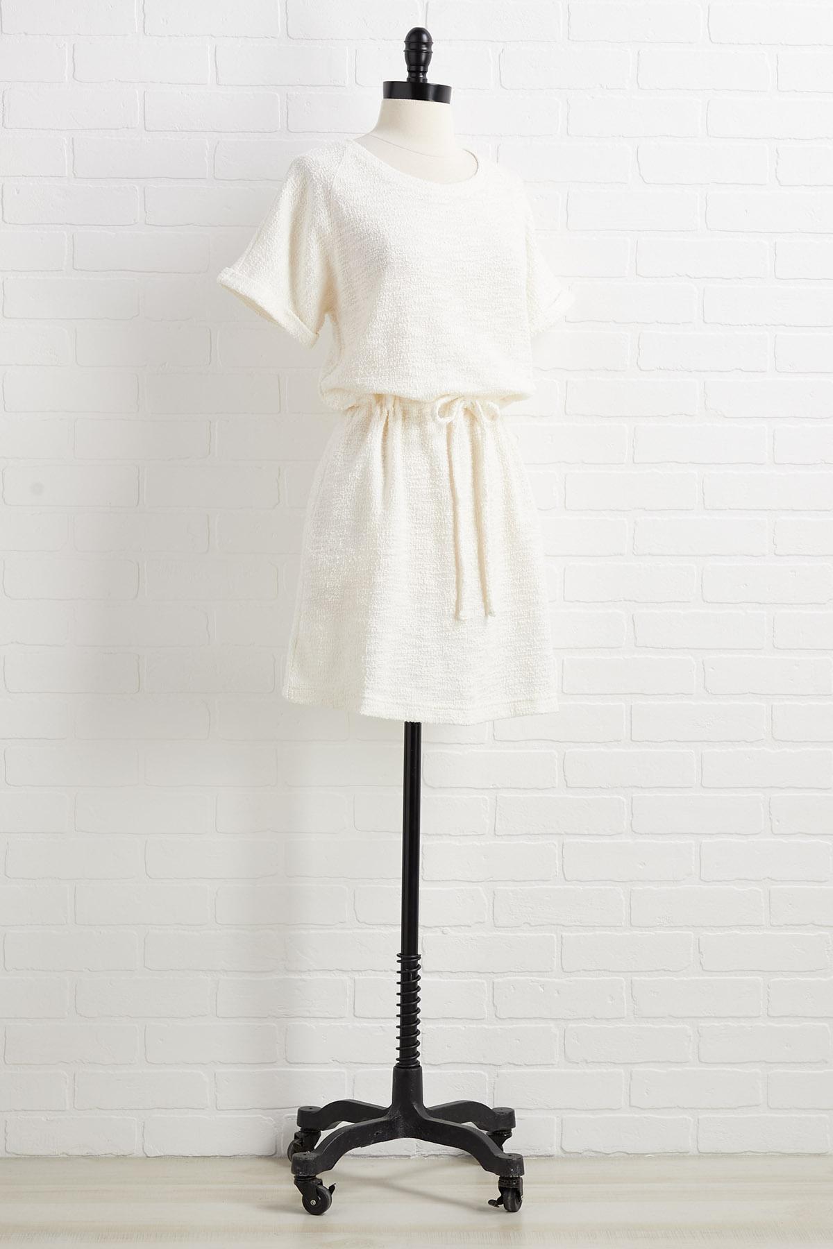 Casual Mornings Dress