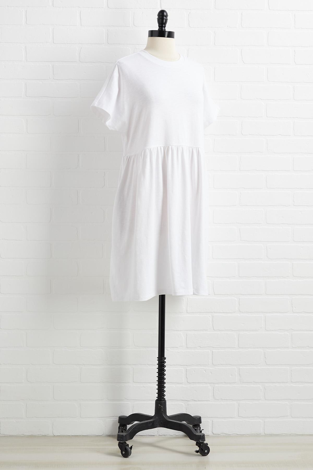 Weekend Vibes Dress