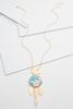 Tropical Pendant Necklace
