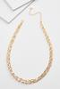 Trendy Chain Necklace