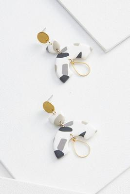 paint by number earrings