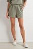 Matcha Business Shorts